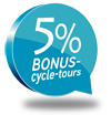 Bonus-cycle-tours