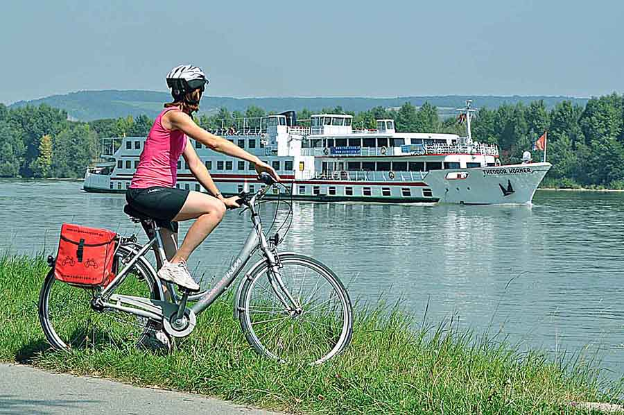 Cycling 